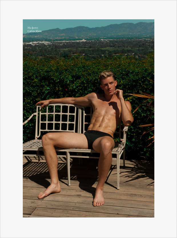 SEASON IS OPEN EDIOTIRAL BY RYAN JEROME FOR LOFFICIEL HOMMES UKRAINE3