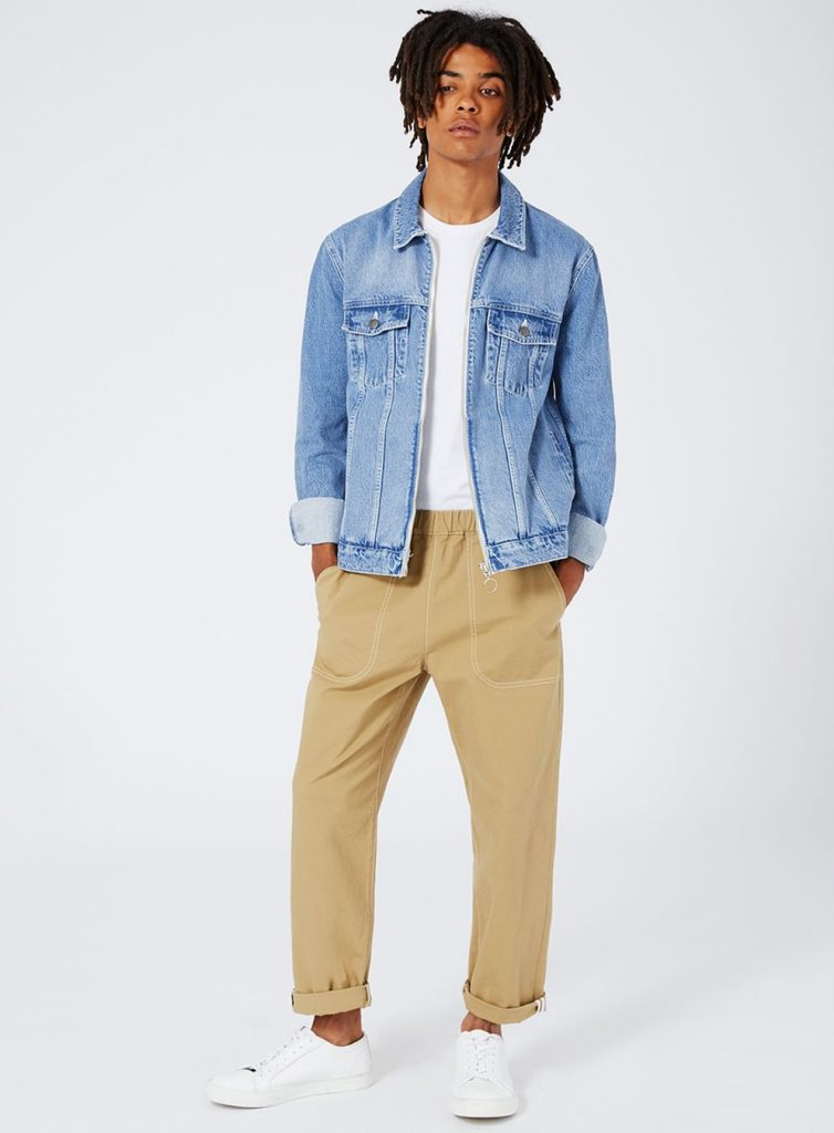 TOPMAN Sale Picks: 12 Low Price, High Style Pieces You Need In Your Life10