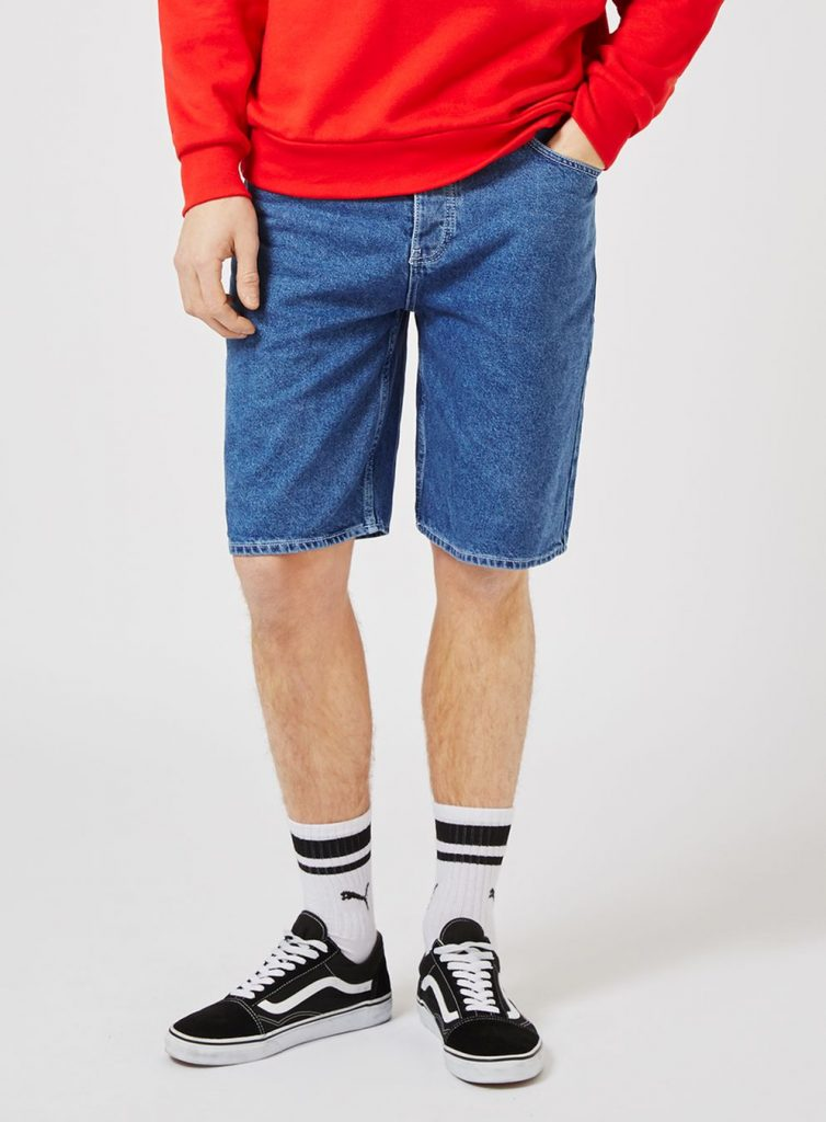 TOPMAN Sale Picks: 12 Low Price, High Style Pieces You Need In Your Life3
