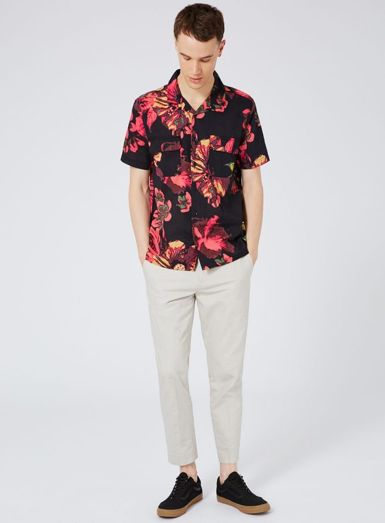 TOPMAN Sale Picks: 12 Low Price, High Style Pieces You Need In Your Life4