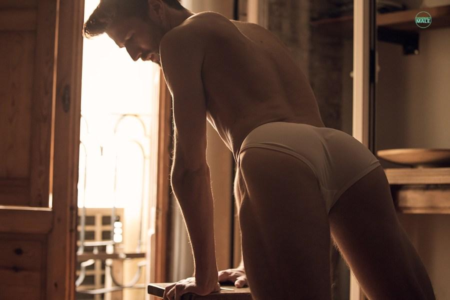 Benjamin Poirier by Angel Ruiz7