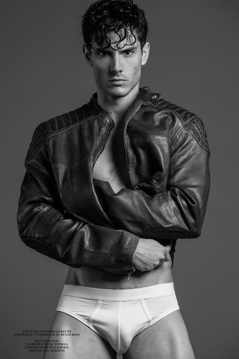 Diego Barrueco by Brent Chua for BENCH Body8