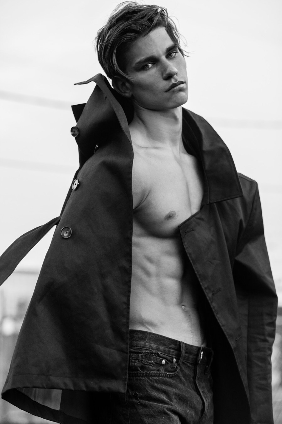 Dominic Blanchard by Diabe Sale11