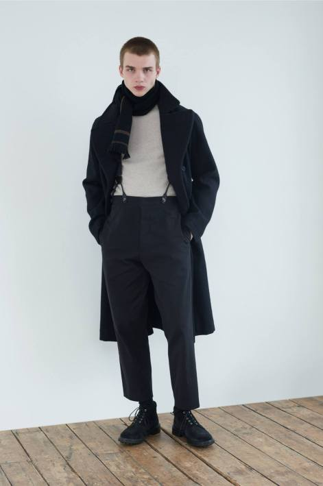 Margaret Howell AW17 Lookbook27