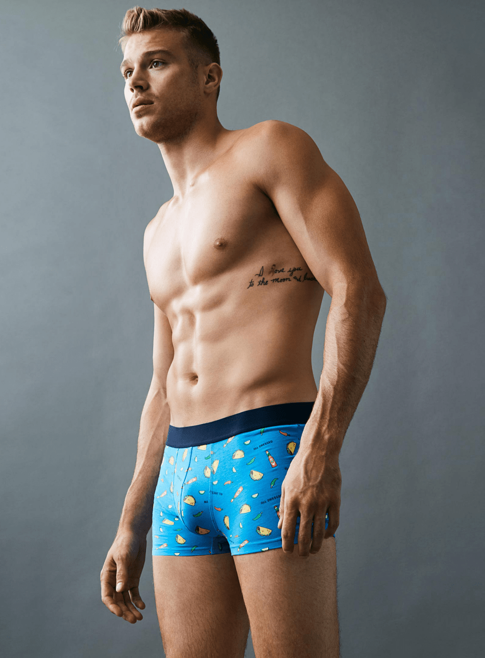 Matthew Noszka for Simons Underwear Catalogue11