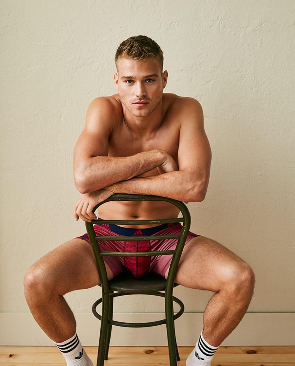 Matthew Noszka for Simons Underwear Catalogue7
