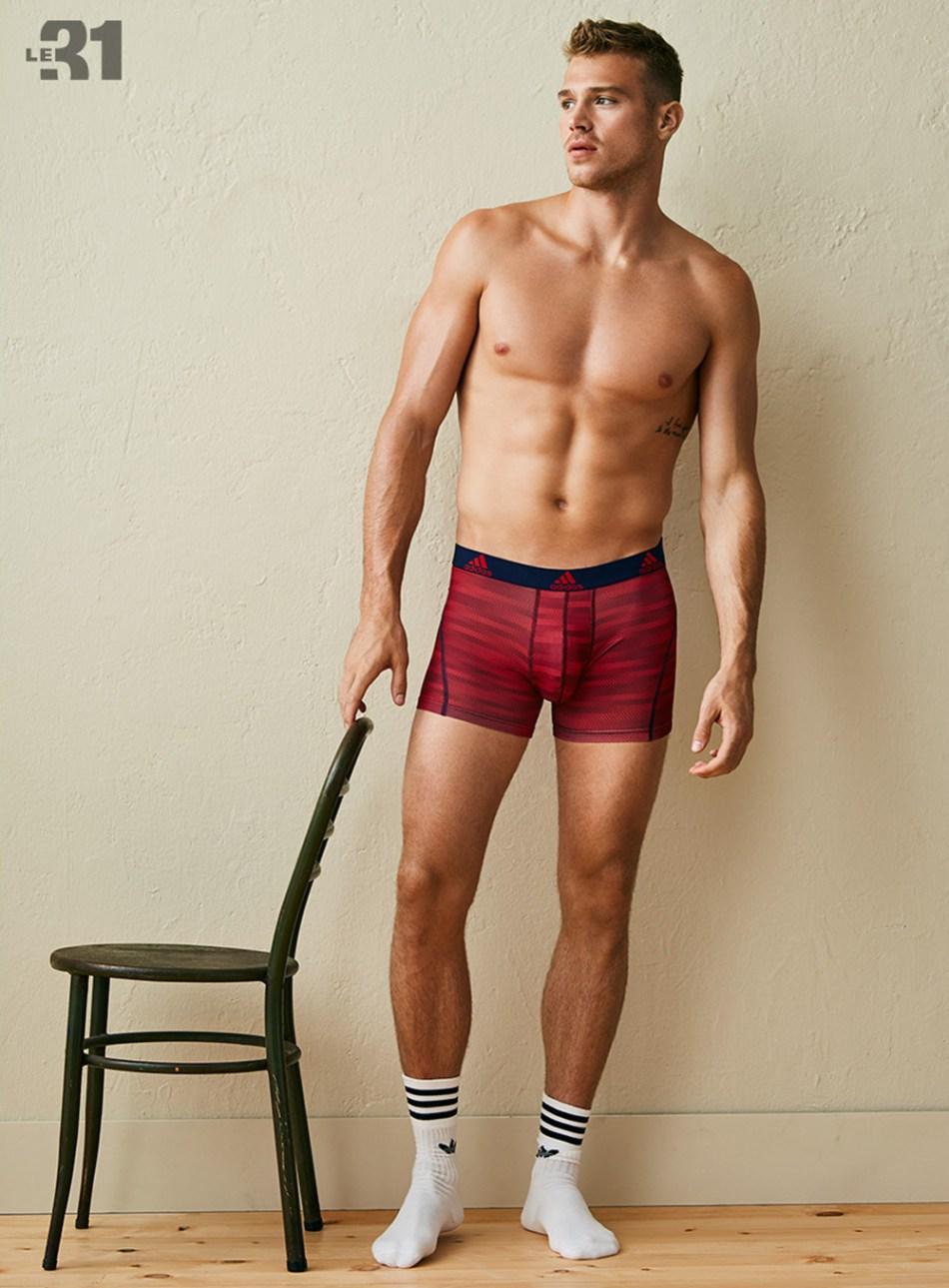 Matthew Noszka for Simons Underwear Catalogue8
