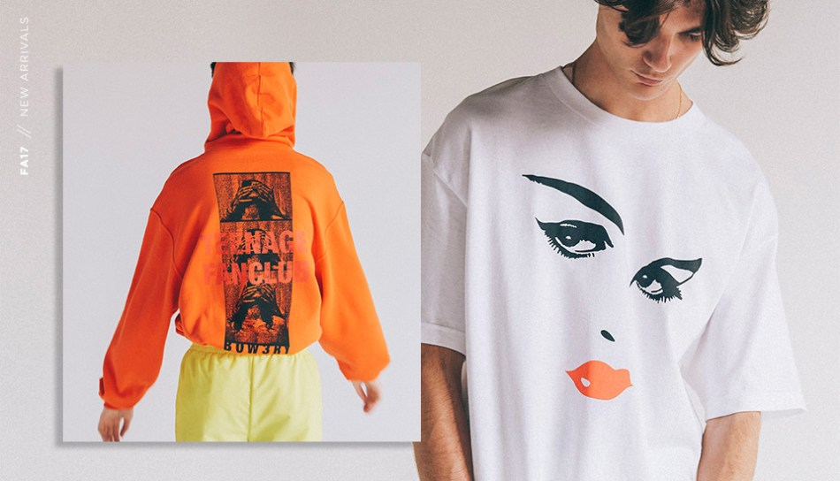 PacSun Fall 2017 Collection6