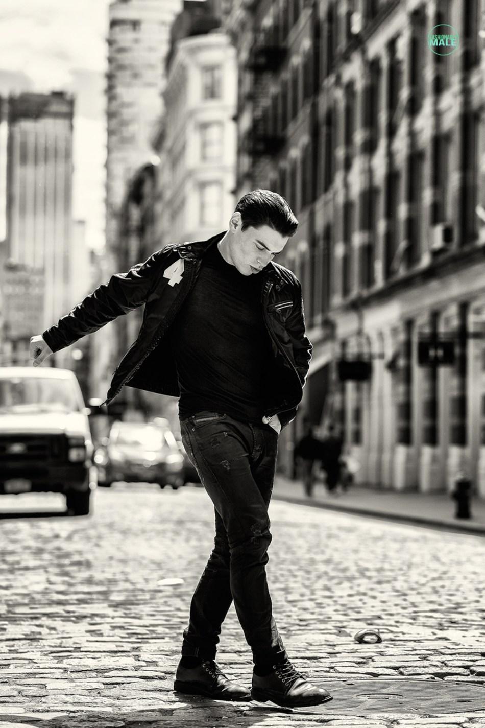 Ryan Kolton by Armando Adajar Fashionably Male2