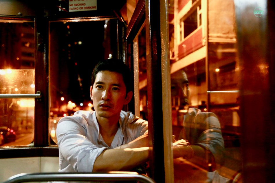 The Night Watchman Richie Kul by Wendy Loke for Fashionably Male13