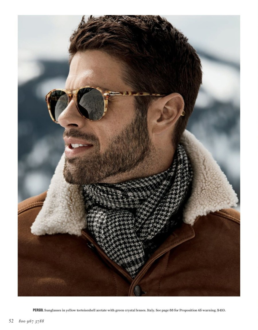 Chad White for Bergdorf Goodman Fall Collection 20174