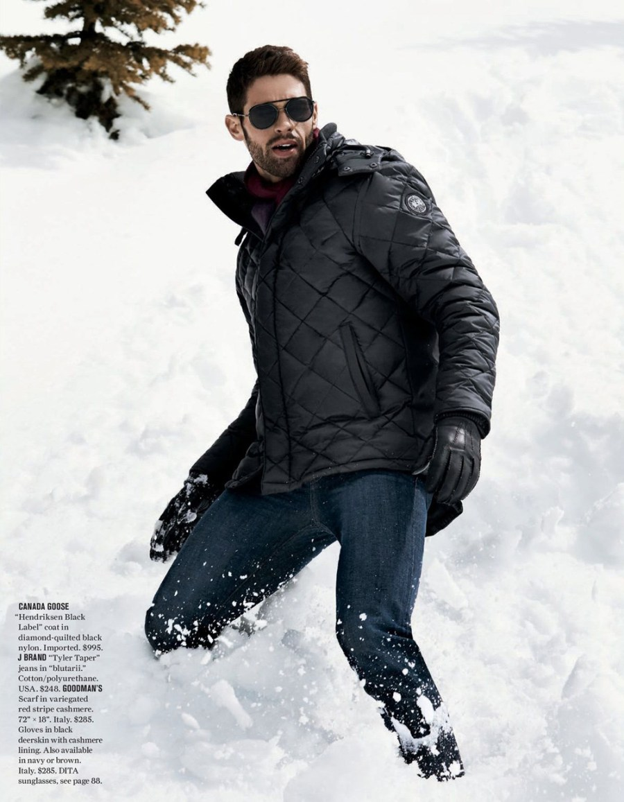 Chad White for Bergdorf Goodman Fall Collection 20175