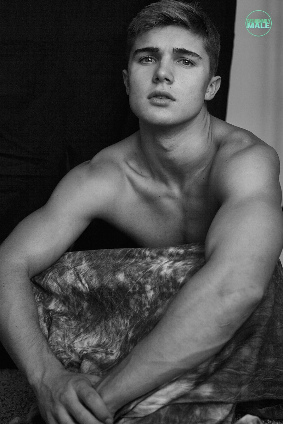 Freddie Pearson by José Pope for Fashionably Male11