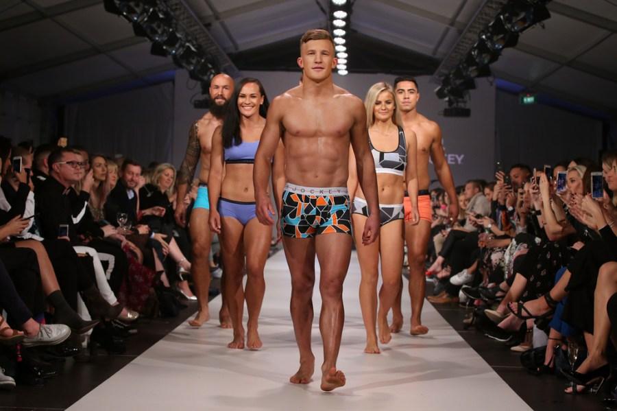 Jockey Zealand Fashion Week 2017 Show1