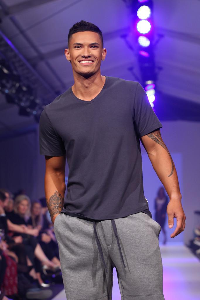 Jockey Zealand Fashion Week 2017 Show12