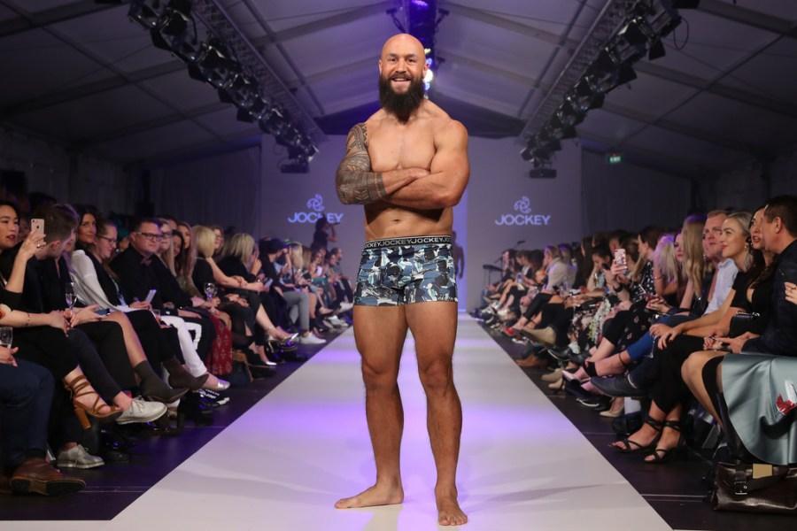 Jockey Zealand Fashion Week 2017 Show3