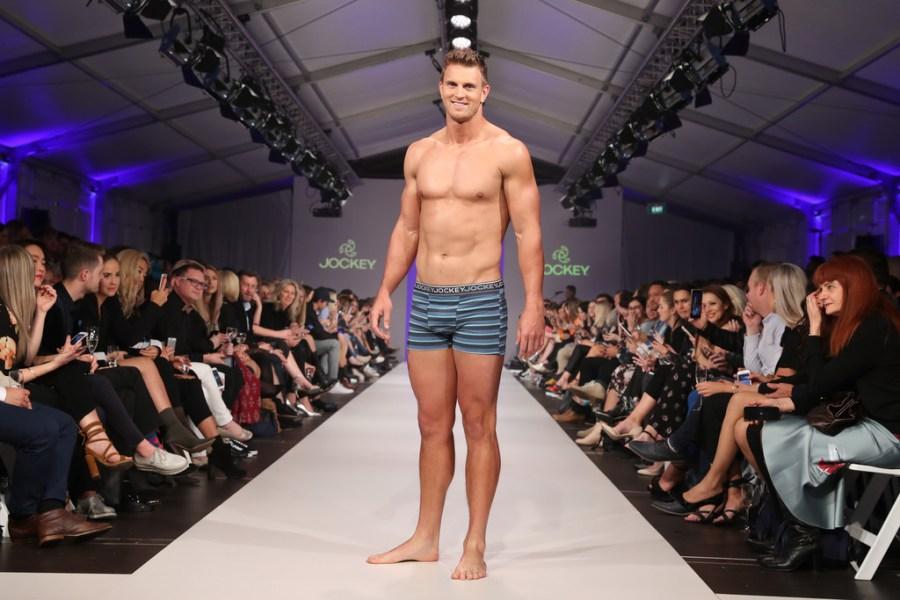 Jockey Zealand Fashion Week 2017 Show6