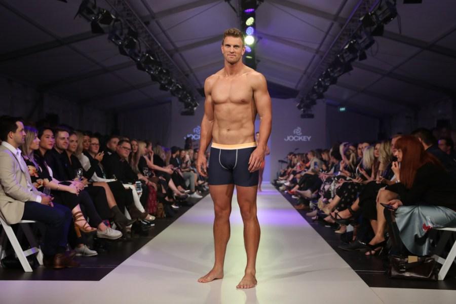 Jockey Zealand Fashion Week 2017 Show8