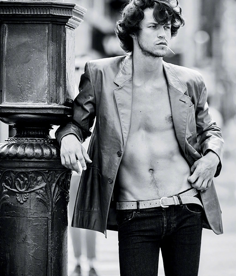 Miles McMillan by Billy Kidd for Telegraph Fashion2