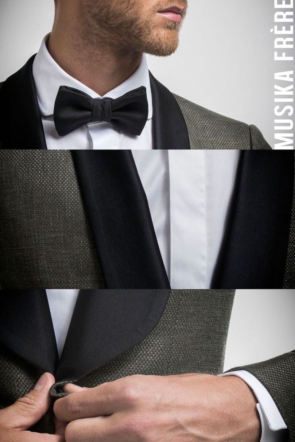 Musika Frere Menswear Lookbook by Michael Del Buono3
