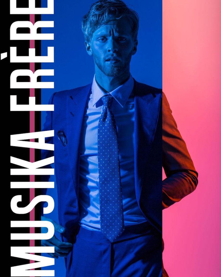 Musika Frere Menswear Lookbook by Michael Del Buono6