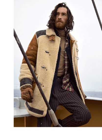 Scotch and Soda AW17 Campaign3