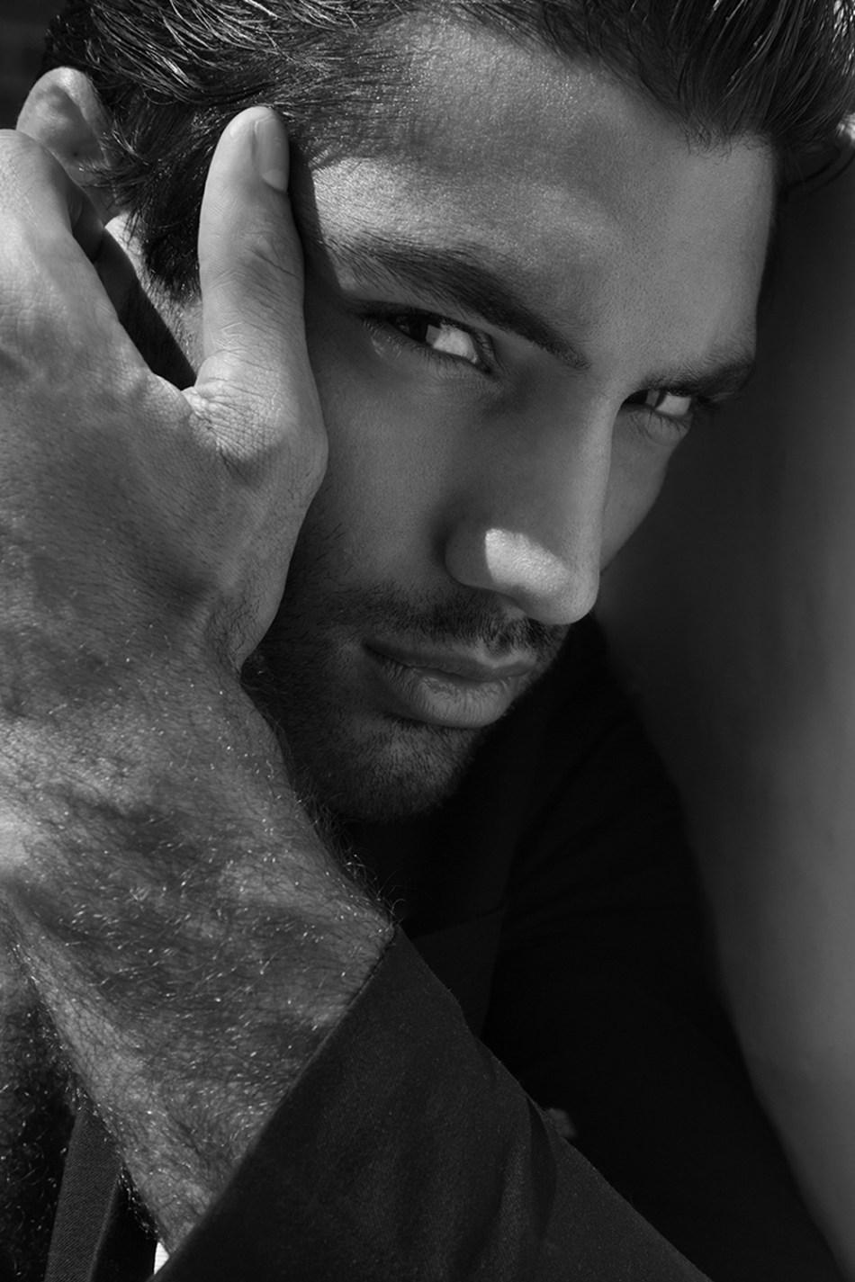 Adrian Waldo by Karl Simone10