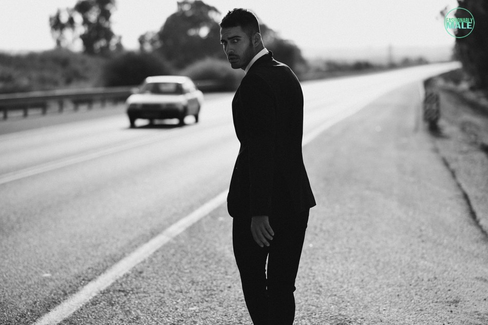 Chen Jerbi by Eran Levi for Fashionably Male1