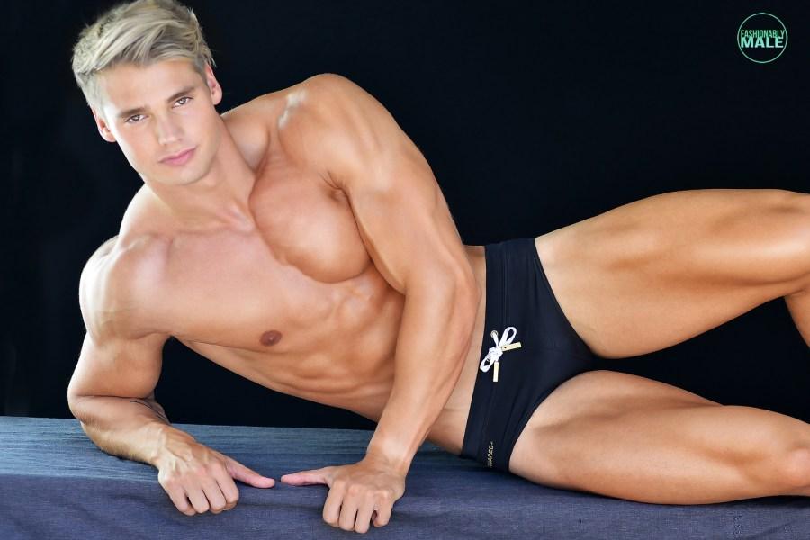Daniel Peyer by Matthew Mitchell2