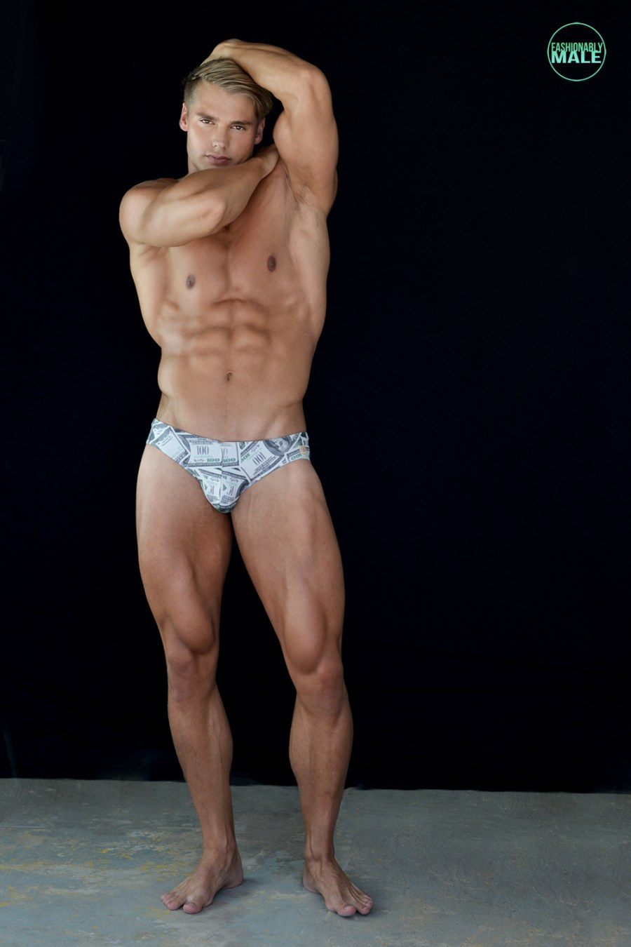 Daniel Peyer by Matthew Mitchell5