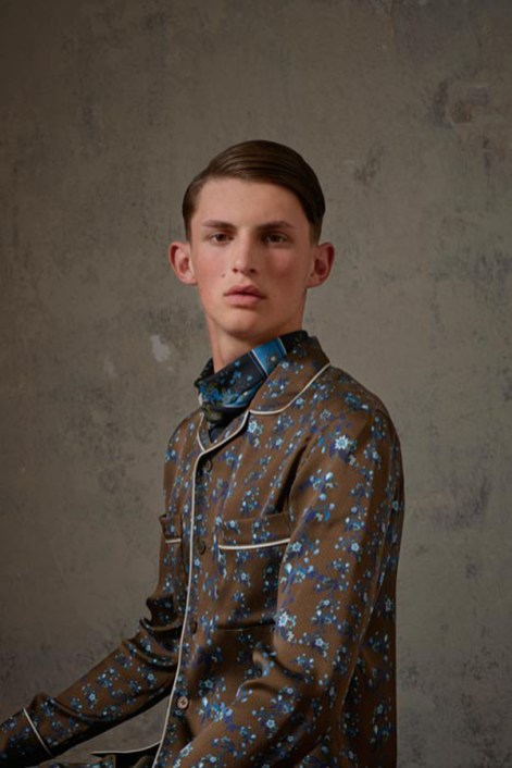 Erdem x HM Menswear Collaboration10
