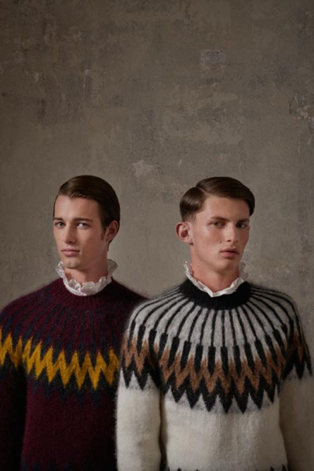 Erdem x HM Menswear Collaboration4