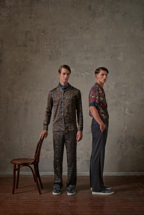 Erdem x HM Menswear Collaboration8