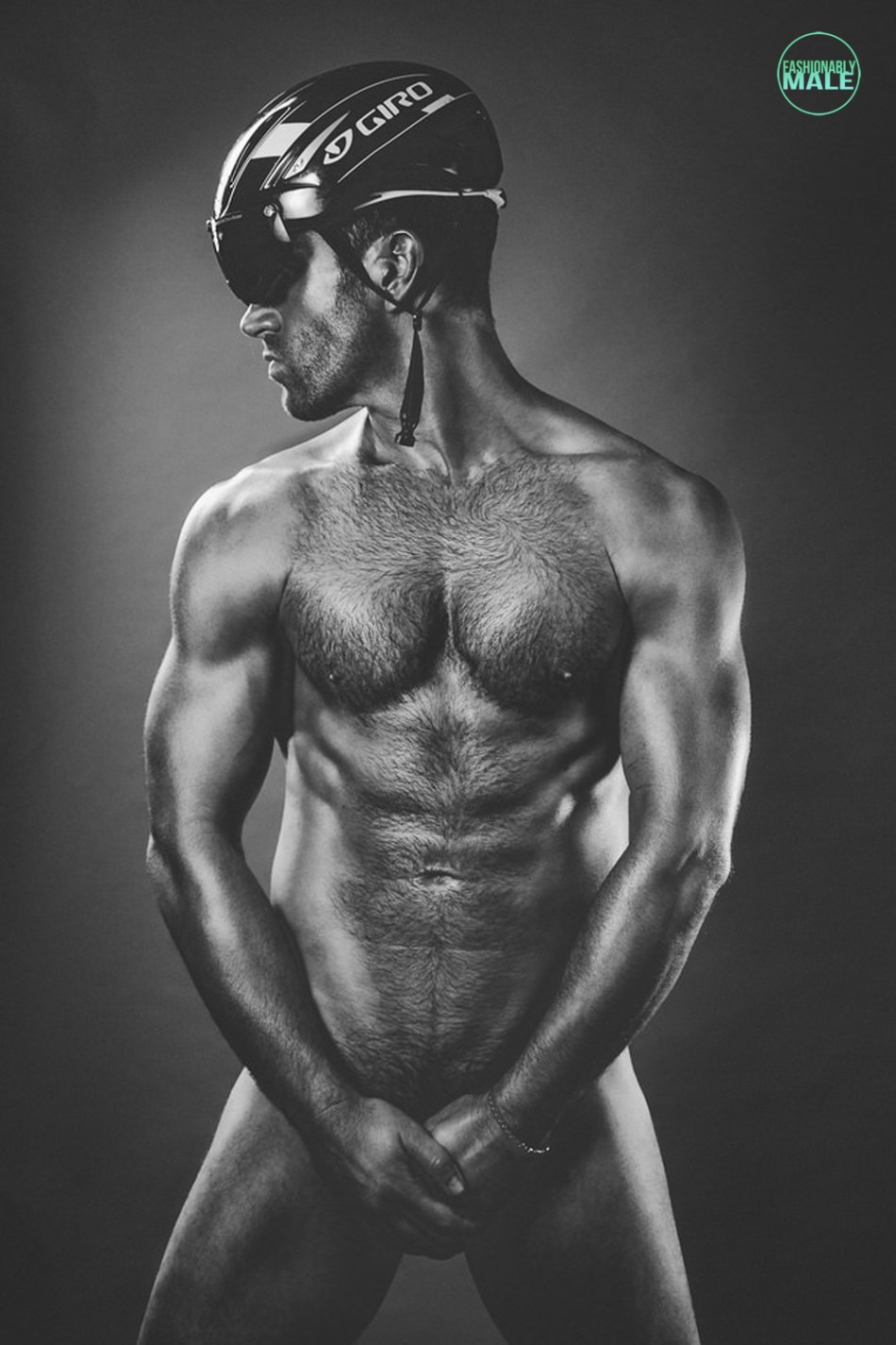 Josh Owens by Sean Micah for Fashionably Male1