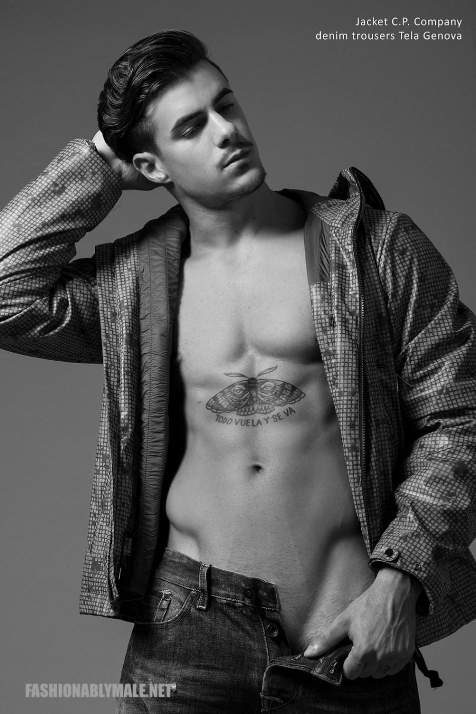 Matteo Maganzani by Alisson Marques5