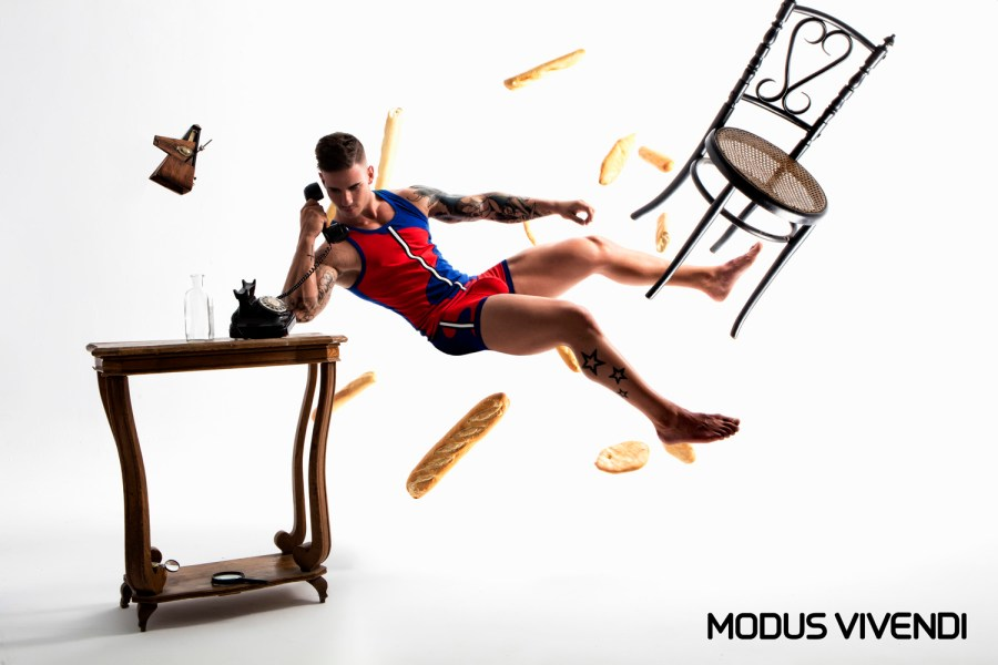 Modus Vivendi Launches the Dali Line from the Fall Winter Collection 201816