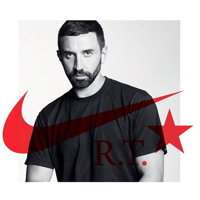 Riccardo Tisci x NikeLab Collaboration1
