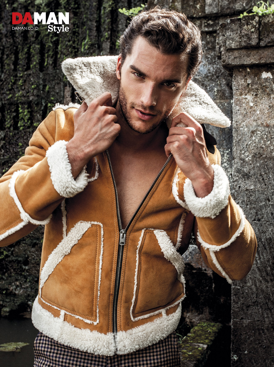 Aurélien Muller for Da Man Magazine12