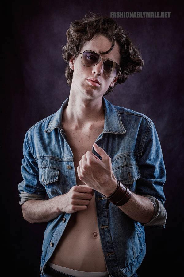 Brody Davidson by Alan Tan Fashionably Male2