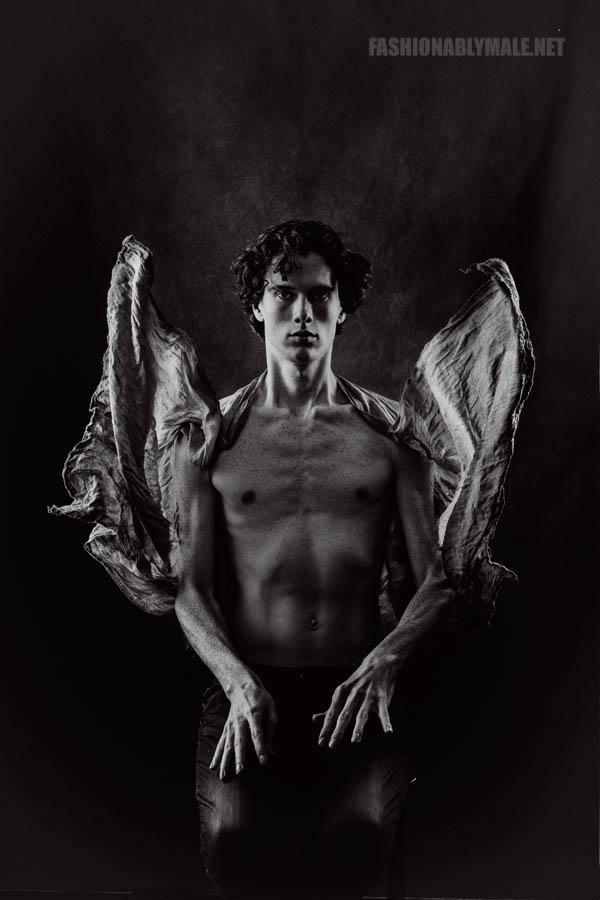 Brody Davidson by Alan Tan Fashionably Male8
