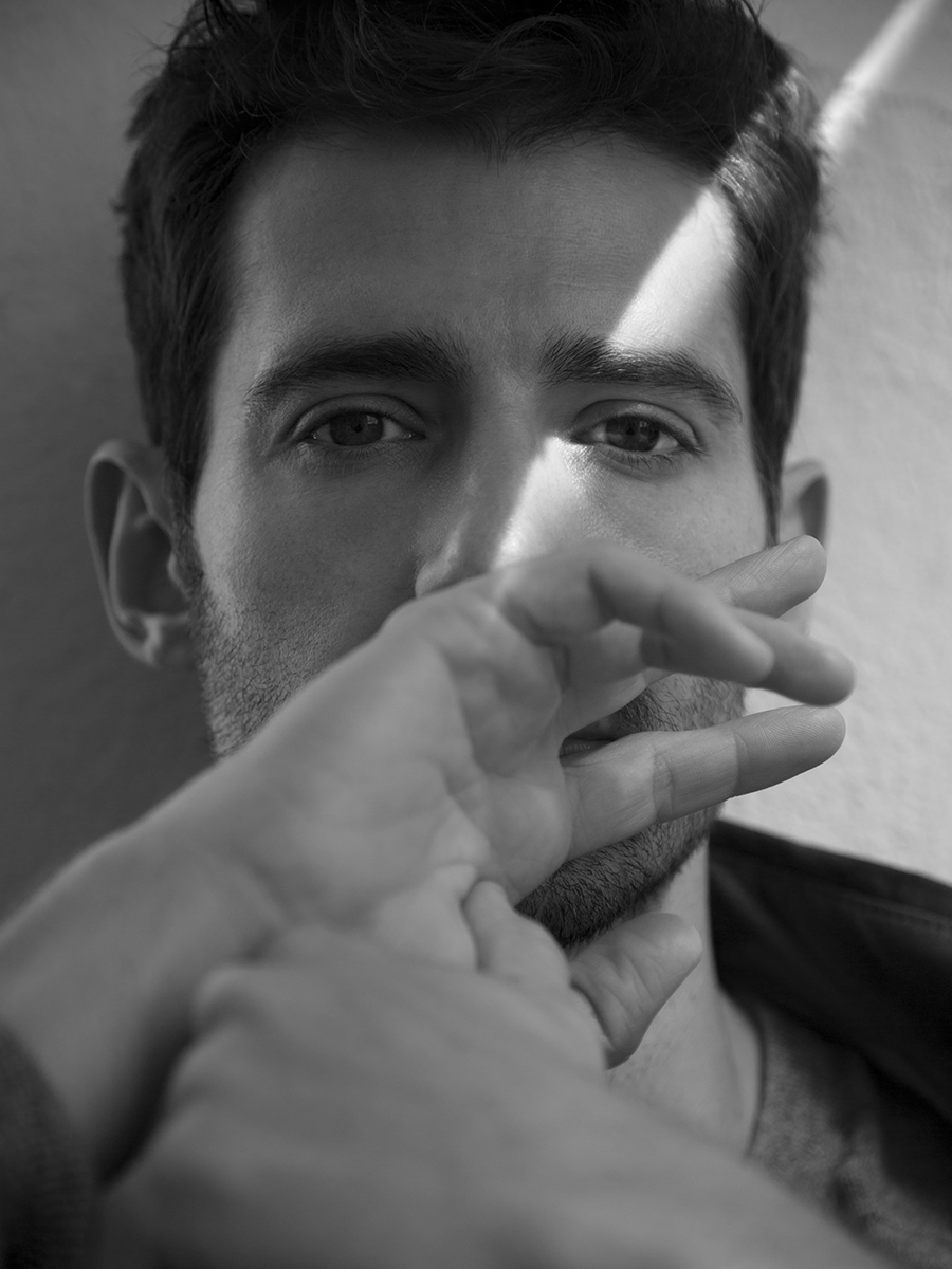 Julian Morris by Karl Simone1