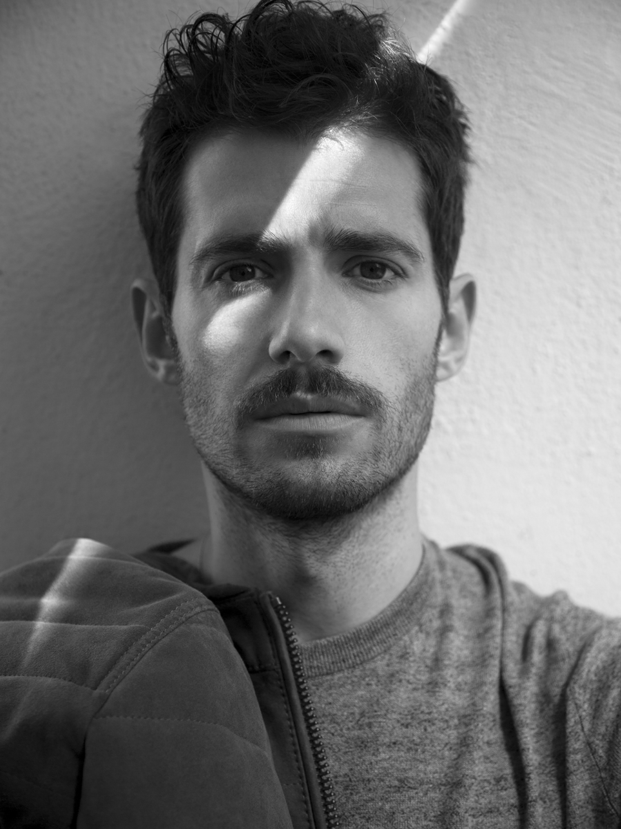 Julian Morris by Karl Simone6