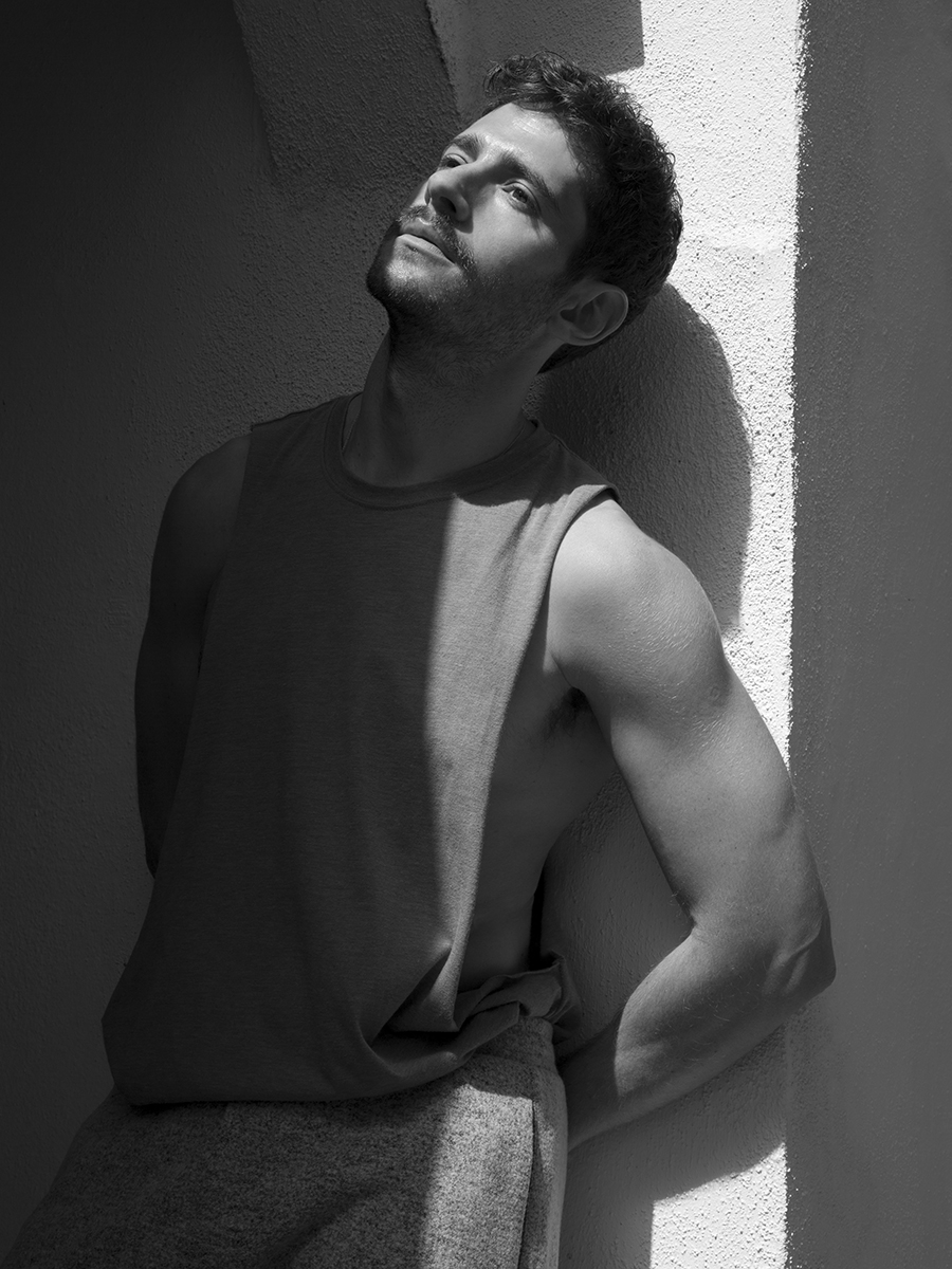 Julian Morris by Karl Simone8