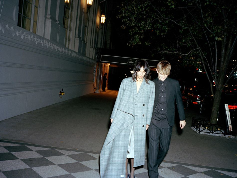 Ben Allen and Jamie Bochert by Peter Ash Lee for Browns Menswear15
