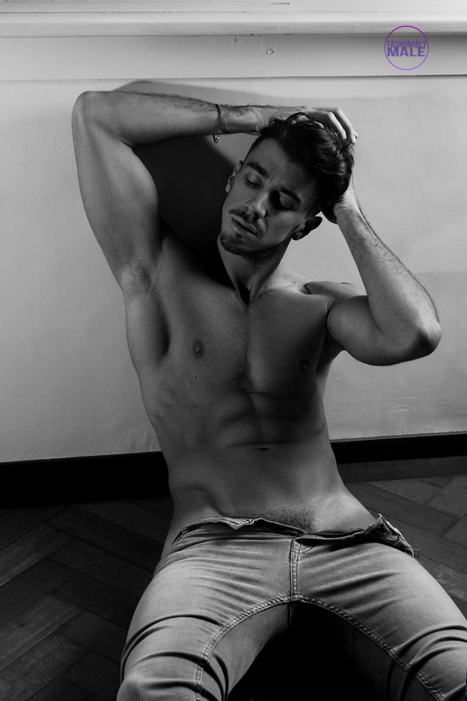 Luca Scarpa by Alisson Marks for Fashionably Male5