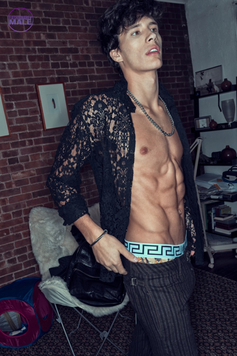Mateo Birkner by Lagaret for Fashionably Male6