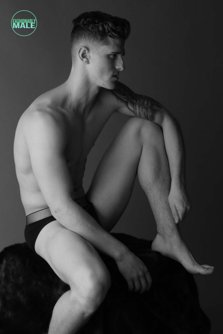 Matt van de Sande by Michael del Buono6