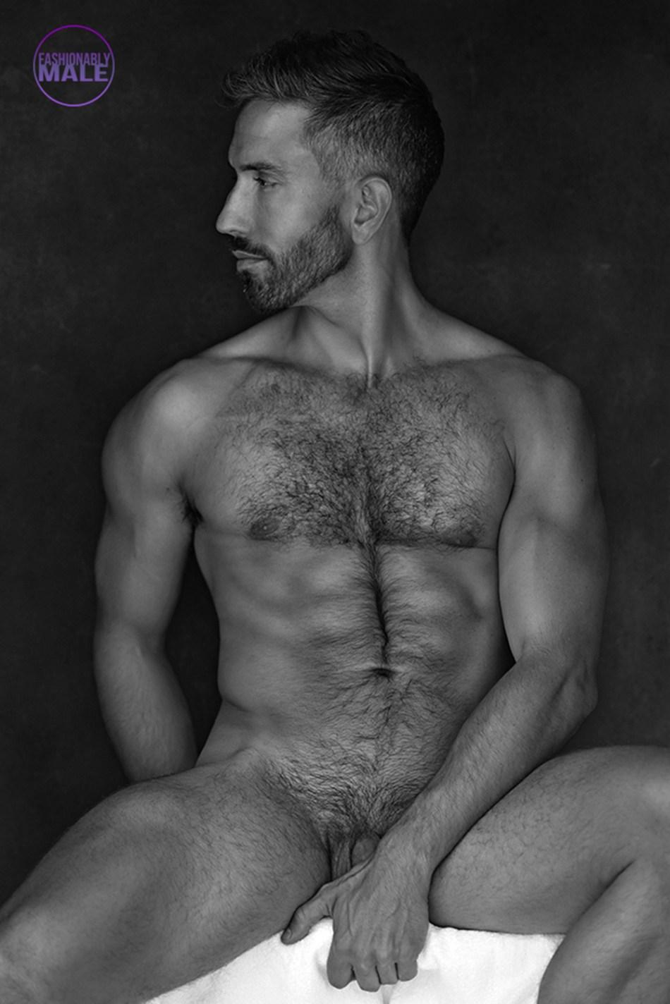 Stephane Marti by Shotsbygun for Fashionably Male10