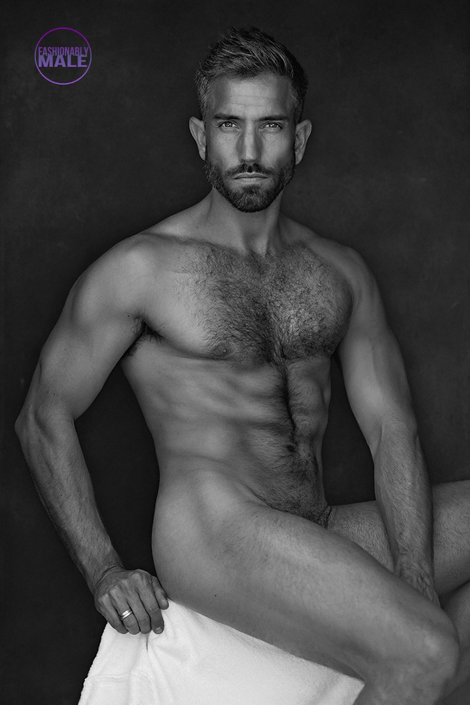 Stephane Marti by Shotsbygun for Fashionably Male11