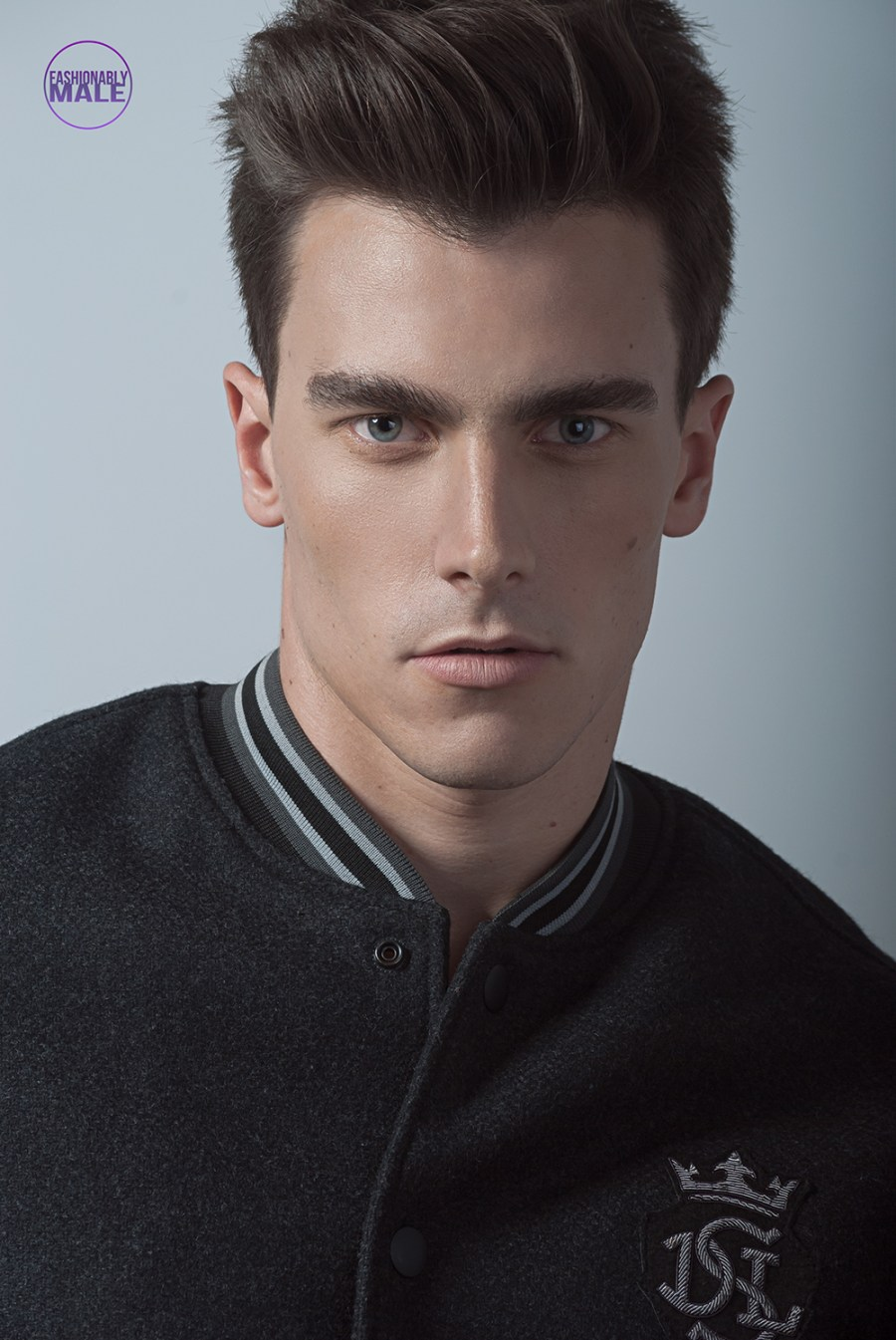 Tomas by Jo Herrera for Fashionably Male13